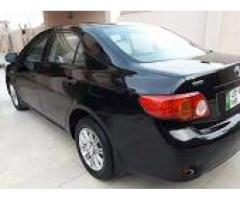 Gli 2009 model,Bumper to Bumper Geniuine Car for sale