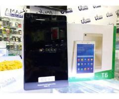 Ccit Tablet Model T6 32gb,3gb ram 4g Lte 6800Mah 7.0 Box pack