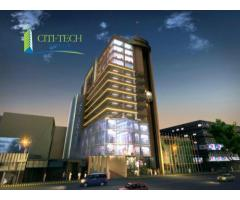 Citi Tech Tower get your apartment on installment one call for details of payment