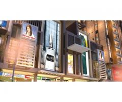 SIGNATURE TOWER GET SHOPS AND OFFICES ON INSTALLMENTS
