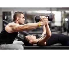 Gym trainer For  home gym exercises, Lahore Pakistan