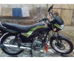 Honda deluxe model 2012 For Sale In  Peshawar, Khyber Pakhtunkhwa