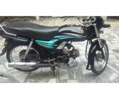 Honda CD 70 . Model 2014 ,Condition is Perfect For Sale In Lahore