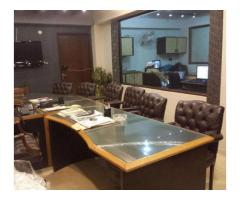 Furnished Office For Rent In Karachi