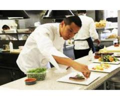 Kitchen Chef Required For Hotal In karachi Pakistan