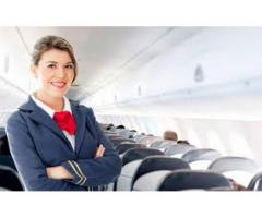 Females Flight Attendant for a Private Aircraft Required In Islamabad