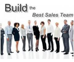 Sales Staff Required For CCTV Company In Karachi