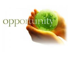 Opportunities For Male And Female As Marketing  In Multan