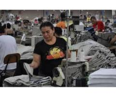 Workers Required For Different Factories In Lahore Pakistan