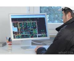 AutoCAD Draftsman Required in Gujranwala