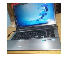 Samsung Laptop  I Core 7 For Sale In Islamabad
