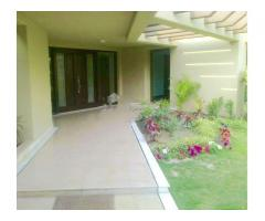 Bungalow For Rent, Prime Location In Defence Pahase 6 Karachi