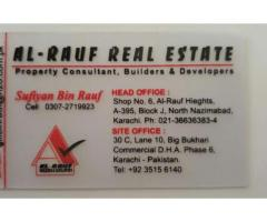 Apartment For Sale In North Nazimabad Block D , Karachi