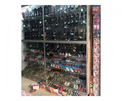 Shoe Shop Running Business In Khanna Pul Rawalpindi