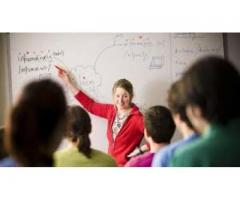 Accounts Teacher  required For  O level In Karachi