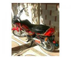 Yamaha 100 Model 2008 For Sale In Rawalpindi