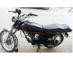Honda 125 Modal 2015 Original Spare Parts for Sale In Rawalpindi
