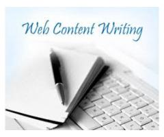 Vacancy For Content Writer Required In Karachi