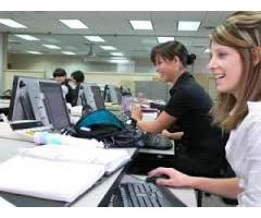 Office Administration Staff Required In Karachi Pakistan