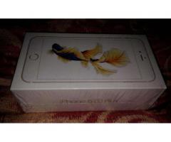 IPhone 6s plus 128GB For Sale In Rawalpindi