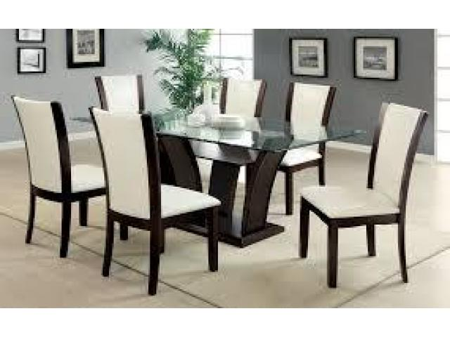 Dining Tables With 8 Chairs For Sale In Good Amount