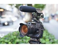 Services Of HD Video Photography & Cinematography for wedding & all events In Islamabad