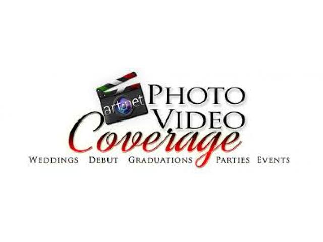 Reasonable photography & video coverage packages Available In Karachi