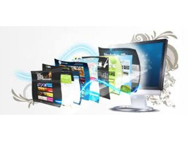 Web Designing And Other Software  Services Available In Islamabad