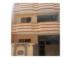 House For Sale 5 Bedroom Newly Built House Ghouri Town, walk from Highway Islamabad