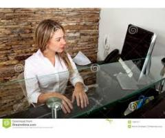 Female Office Receptionist Required Urgently In Islamabad