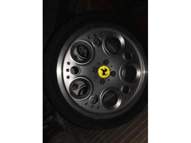 Car Tyers and Rims Good Condition For Sale In Rawalpindi