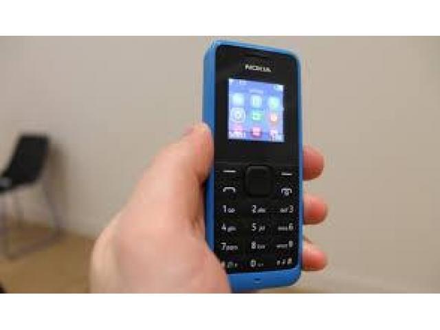 Nokia 105 price in pakistan 2019 dual sim