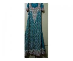 Complete Emboridery Dress Very Beautiful Colour For Sale In Lahore