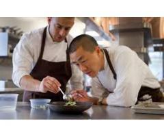 Chinese Cuisine Expert At MALIR Hotal Krachi