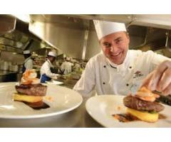 Chef Required for a Fast Food Truck Lahore