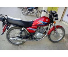 Suzuki Bike 150cc New Model For Sale In Islamabad