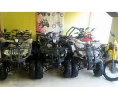 Quad Bike ATV Zero Meter For Sale In Lahore