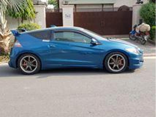 Honda Crz K20 Type R Swap With Original Sports Mounts For In Good Amount
