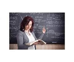 Female Teachers Required For Tution Center In Karachi