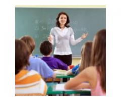 Female Teachers Staff Required For School In Hyderabad