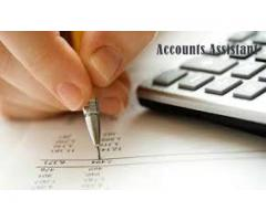 Accounts Assistant Required Urgently In Islamabad