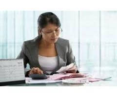 Accountant Staff needed Good Salary In Lahore