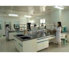 Opretor Required For Analyses Machine In QC Lab Rawalpindi