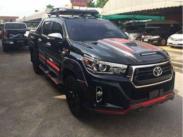 a3c5b0032aa6de Toyota revo 2015 for sale in good amount and condition please call us  quickly