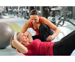 Female gym trainer Required Urgently In Lahore