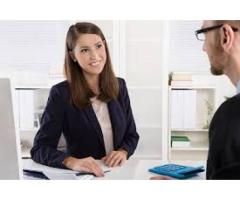 Female assistant required For Office In Rawalpindi