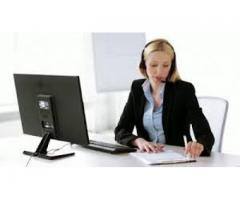 Female computer operator Required urgently In Karachi