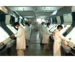 Lab Jobs Available In Textile Laboratory Karachi
