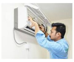 A.C Technician Required For Oman -Lahore