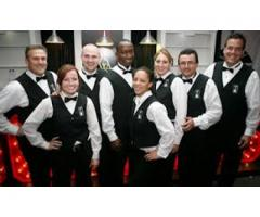 Waiters Staff required for restaurant in qasimabad hyderabad